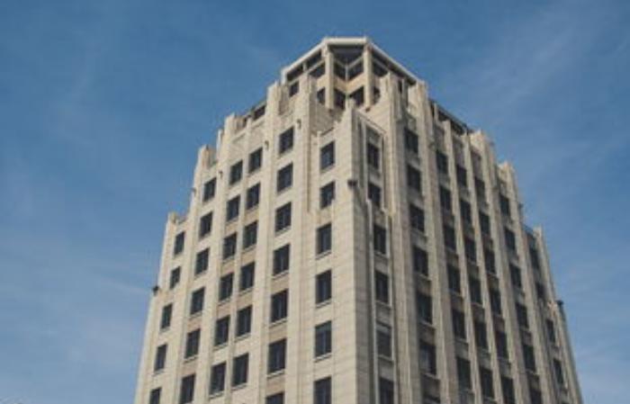 [北京]高层购物中心住宅屋面防水技术交底_1