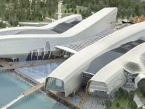 [天津]31000平钢框架博物馆施工组织设计