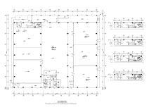 [陕西]某疫苗车间空调通风及防排烟设计图纸