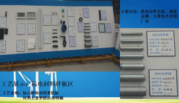 [精品工程]样板引路技术讲义PPT_6