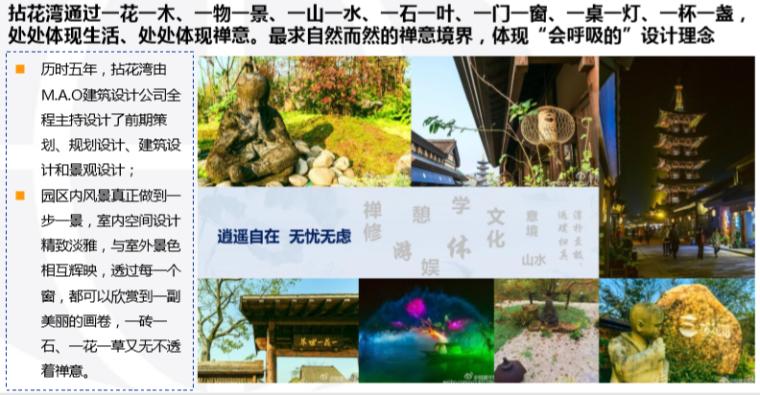 文旅小镇运营模式研究(55页)_2