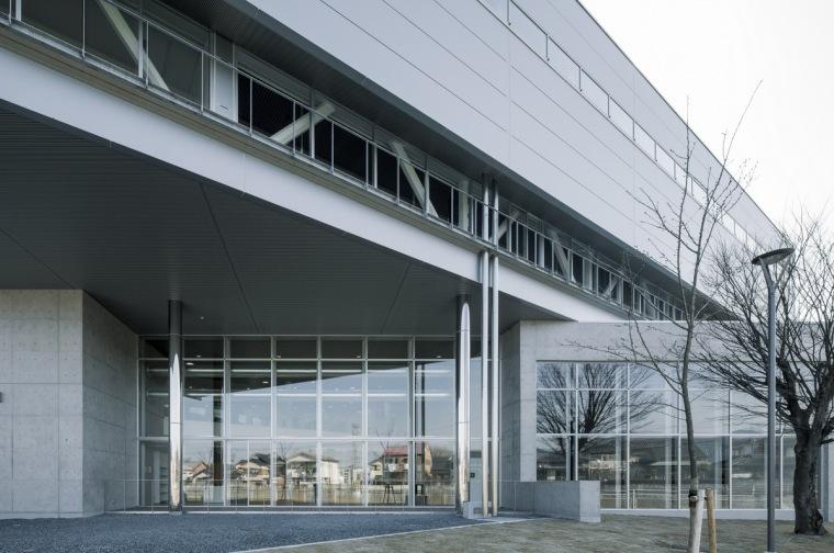Librio行桥:扭转与堆叠/三上建筑事务所-k4.jpg