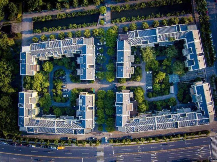 高密度!——住宅创新的热点!!_11