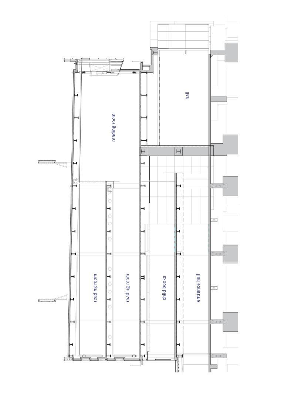 Librio行桥:扭转与堆叠/三上建筑事务所-m7 section②.jpg
