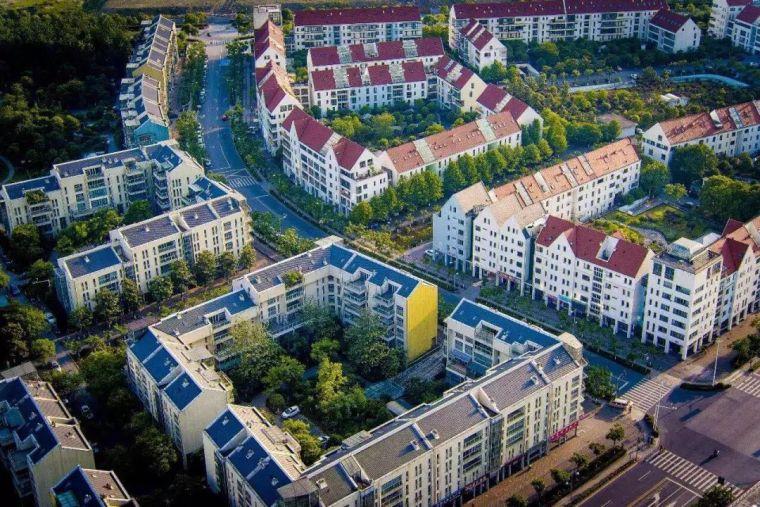 高密度!——住宅创新的热点!!_12