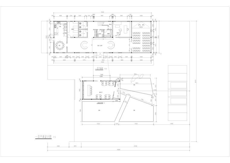 长空创作办公楼:农耕自然般的静谧与优雅-1f 长空一层_调整大小.jpg