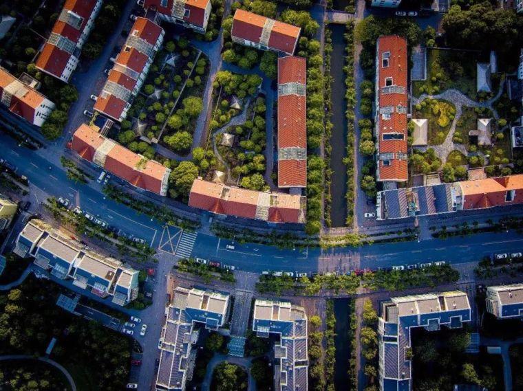 高密度!——住宅创新的热点!!_15