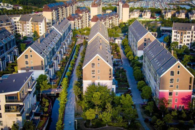高密度!——住宅创新的热点!!_18