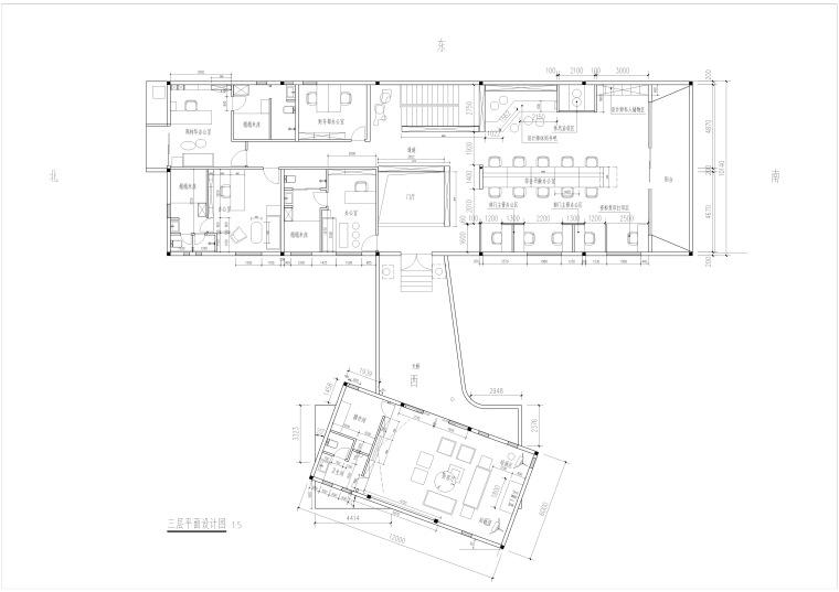 长空创作办公楼:农耕自然般的静谧与优雅-1e 长空三层_调整大小.jpg