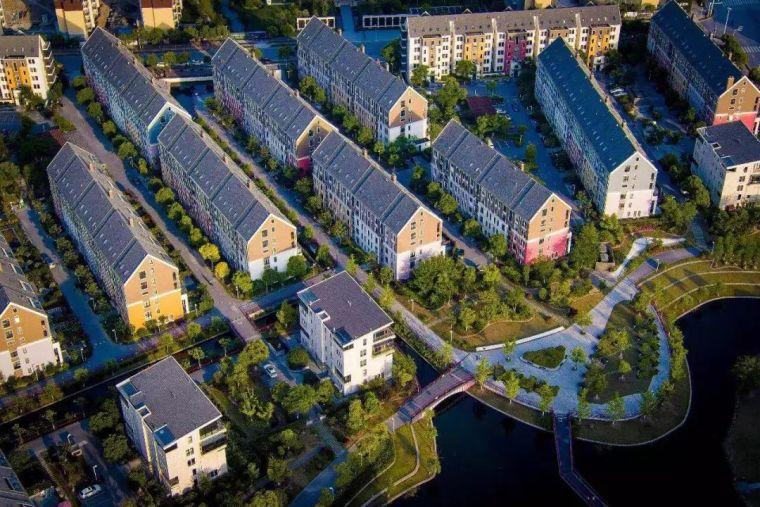 高密度!——住宅创新的热点!!_23