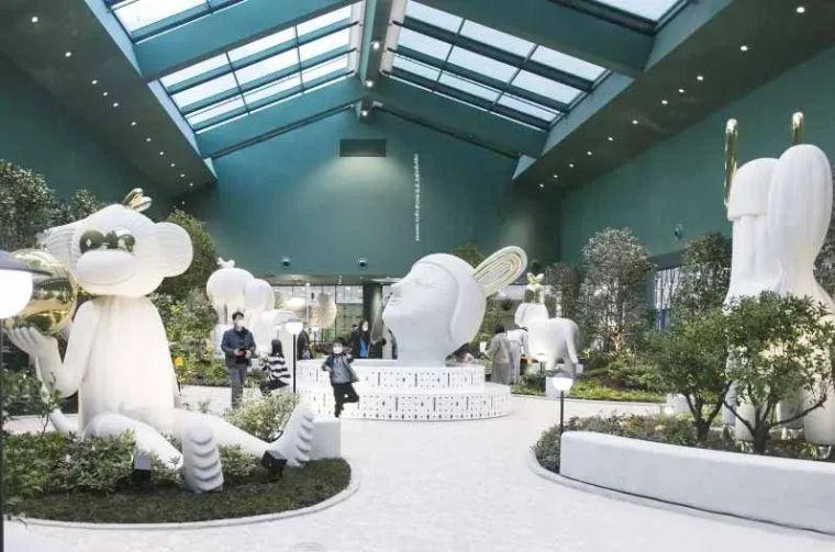 创意景观雕塑,给空间气质加分!_17