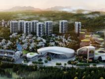 [安徽]多高层框剪结构酒店住宅施工组织设计