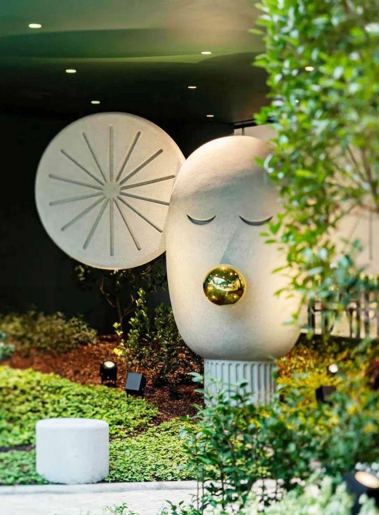 创意景观雕塑,给空间气质加分!_20