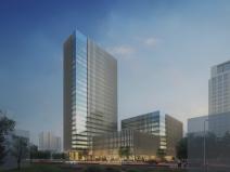 [北京]24层框剪结构综合楼施工组织设计