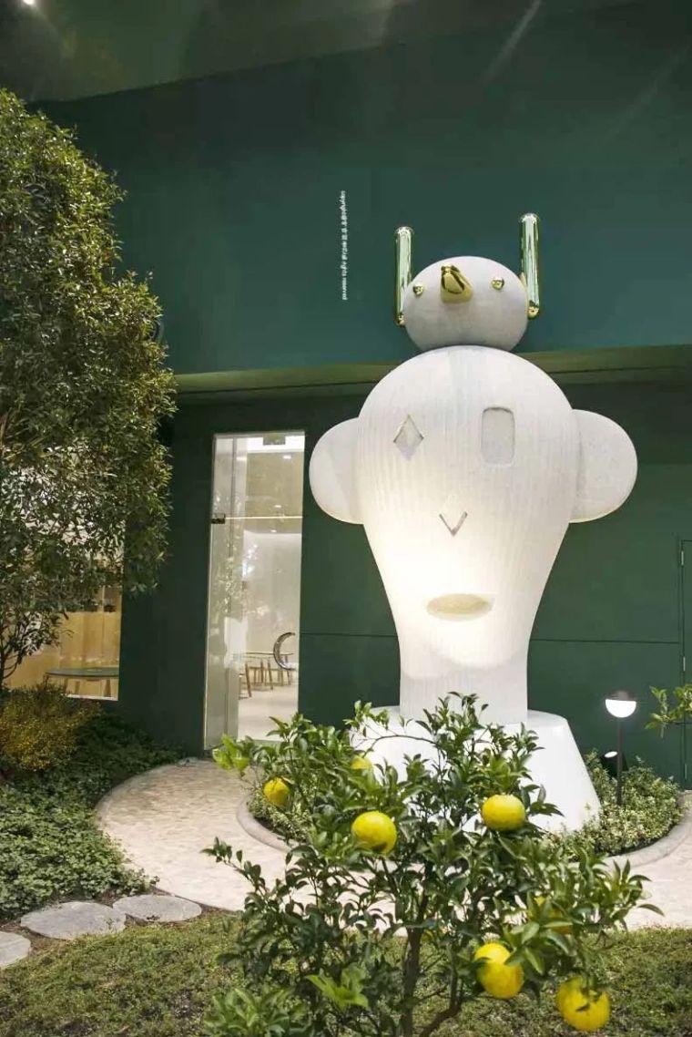 创意景观雕塑,给空间气质加分!_23