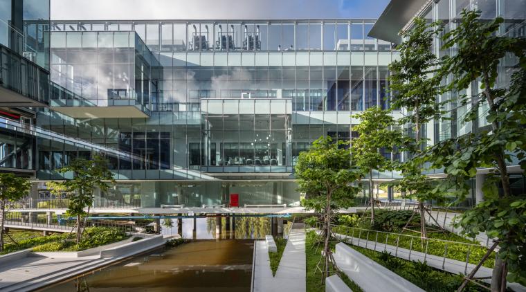 泰国IRPC创新中心_7