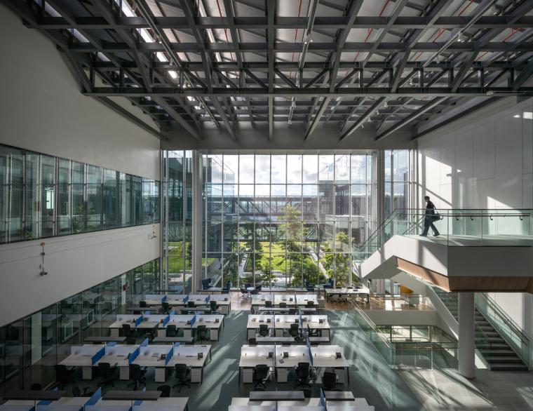 泰国IRPC创新中心_9
