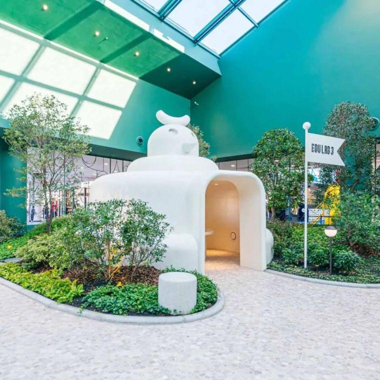 创意景观雕塑,给空间气质加分!_26