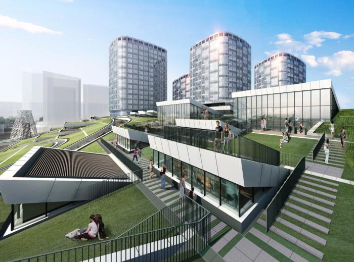 知名地产贾汪幸福特色小镇概念规划设计文本_5