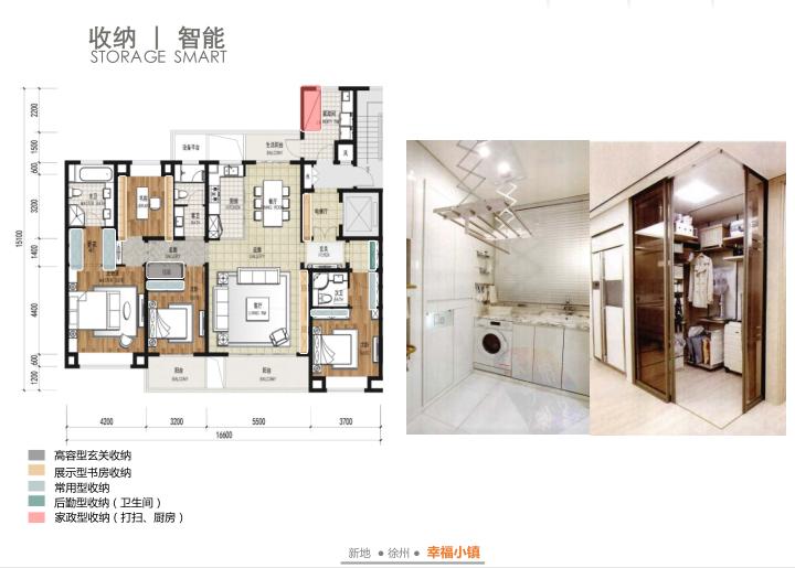 知名地产贾汪幸福特色小镇概念规划设计文本_17