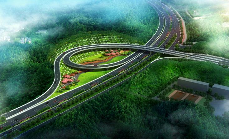 [福建]城市主干道绿化带景观设计方案_7