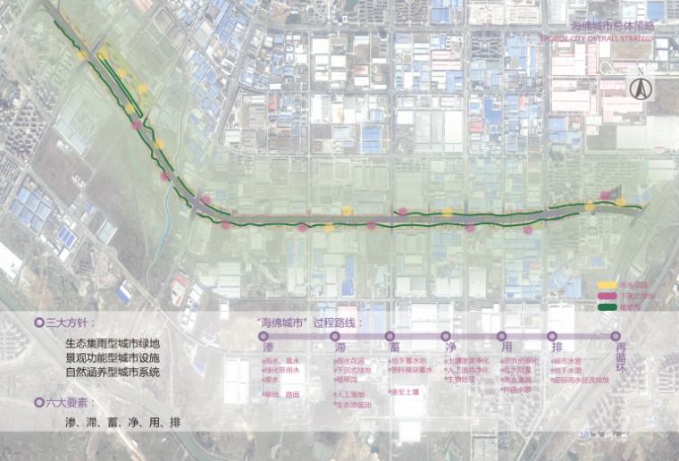[合肥]城市绿色长廊景观大道升级设计方案_10