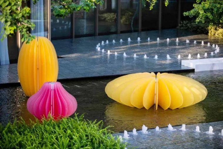 创意景观雕塑,给空间气质加分!_31