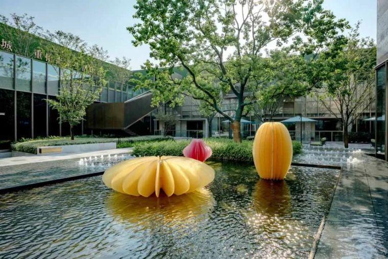 创意景观雕塑,给空间气质加分!_35
