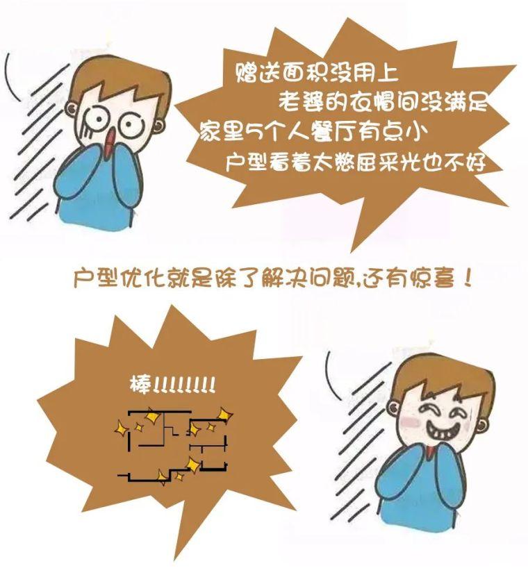 干货:什么是户型优化?_2