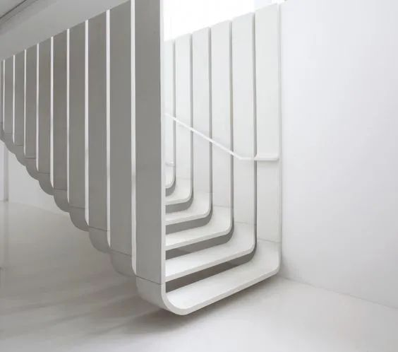 干货:旋转楼梯该怎么设计?_9