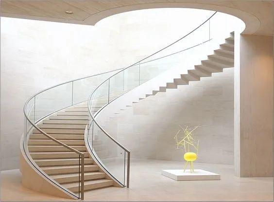 干货:旋转楼梯该怎么设计?_12
