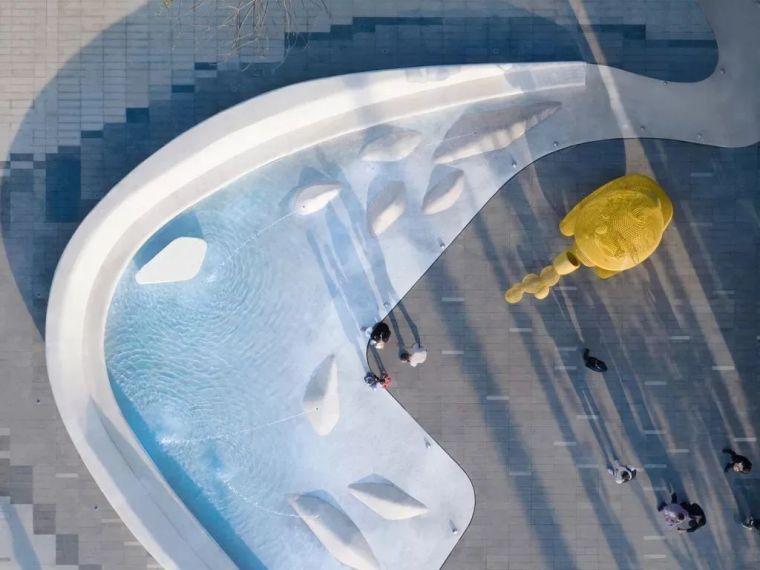 创意景观雕塑,给空间气质加分!_47