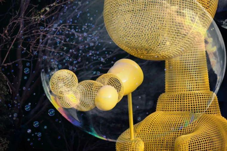 创意景观雕塑,给空间气质加分!_50