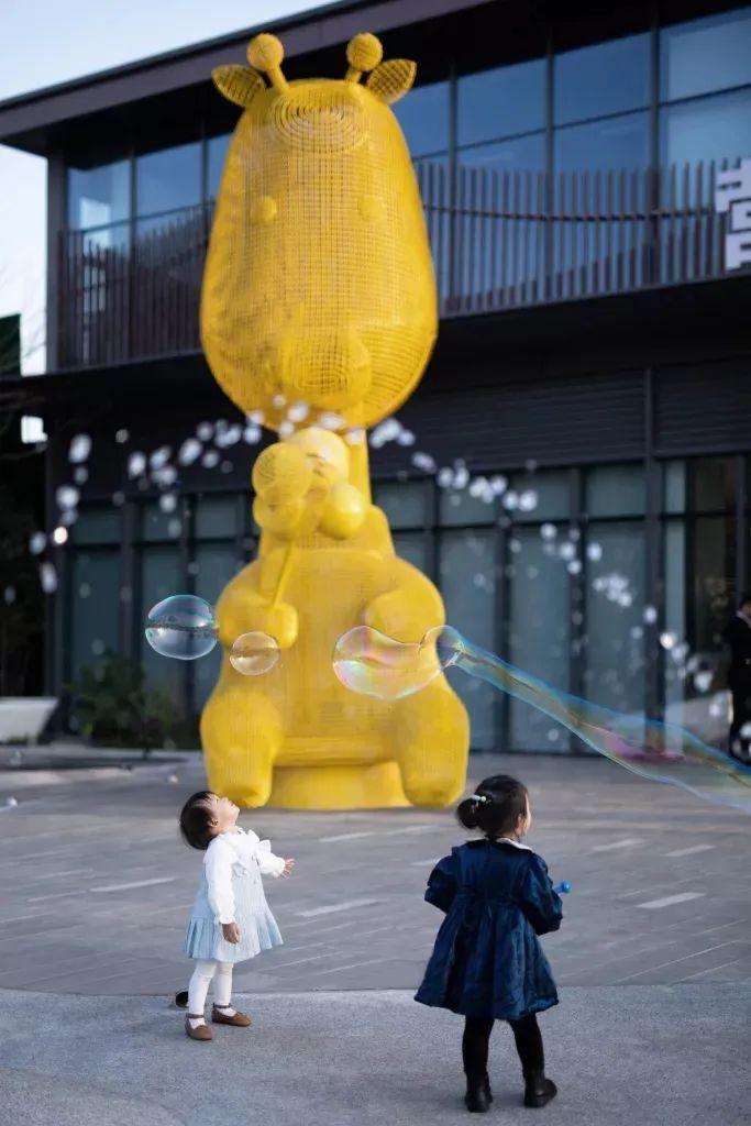 创意景观雕塑,给空间气质加分!_49