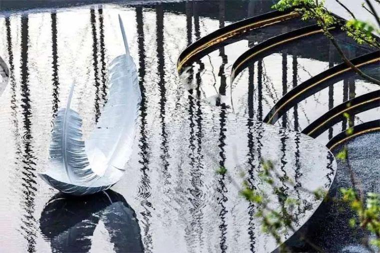 创意景观雕塑,给空间气质加分!_55