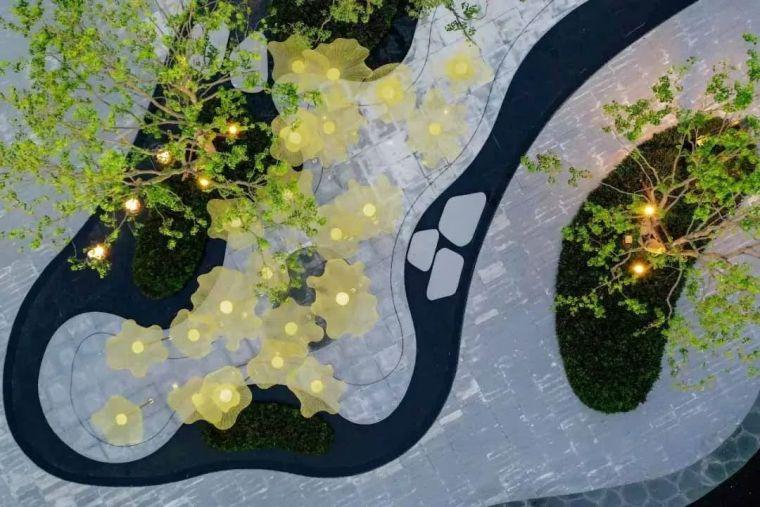 创意景观雕塑,给空间气质加分!_8