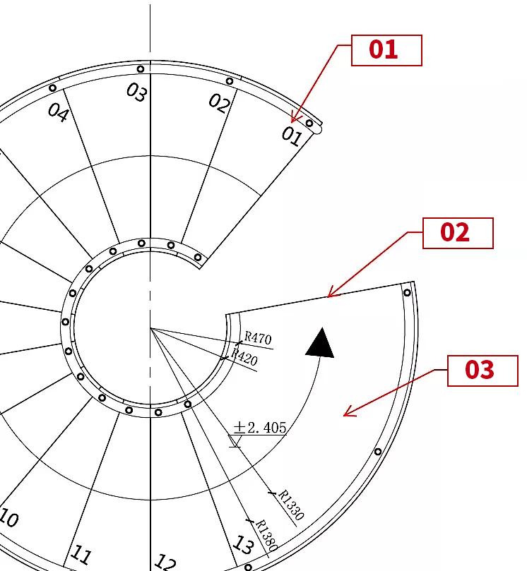 干货:旋转楼梯该怎么设计?_24