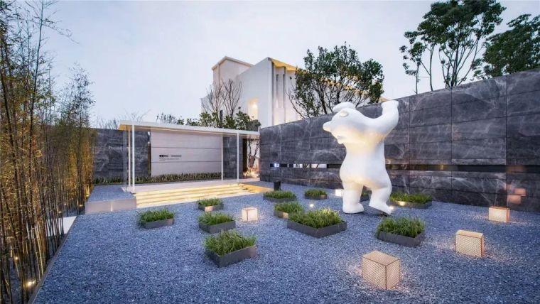 创意景观雕塑,给空间气质加分!_2