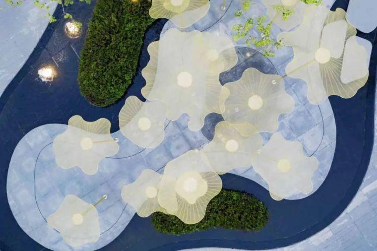 创意景观雕塑,给空间气质加分!_13