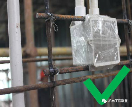 主体施工阶段水电暖管线预留预埋施工怎么做_58