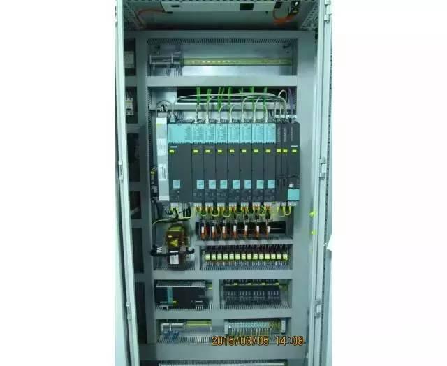 电气柜成套安装实例图解,值得收藏!_13