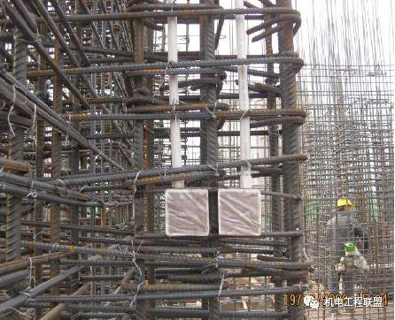主体施工阶段水电暖管线预留预埋施工怎么做_60