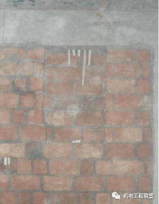 主体施工阶段水电暖管线预留预埋施工怎么做_66