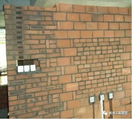 主体施工阶段水电暖管线预留预埋施工怎么做_70