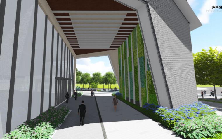 [珠海]超高层商业综合体景观设计方案文本_4