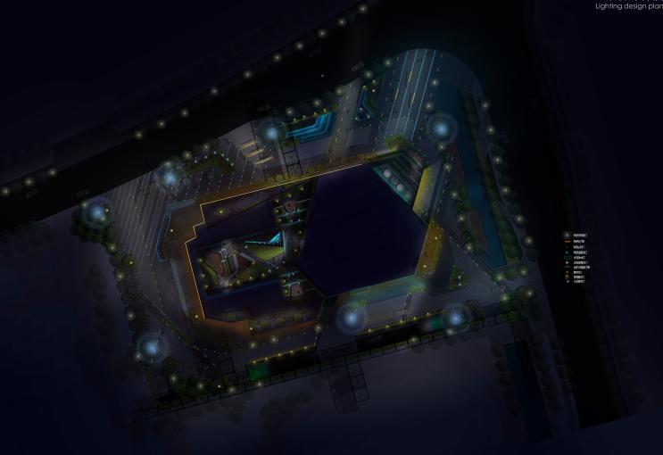 [珠海]超高层商业综合体景观设计方案文本_12