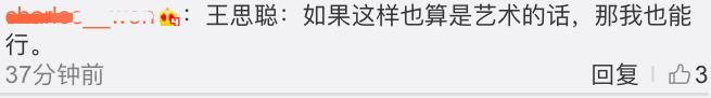 王思聪加入混战,广美某院长作品展被指抄袭_8
