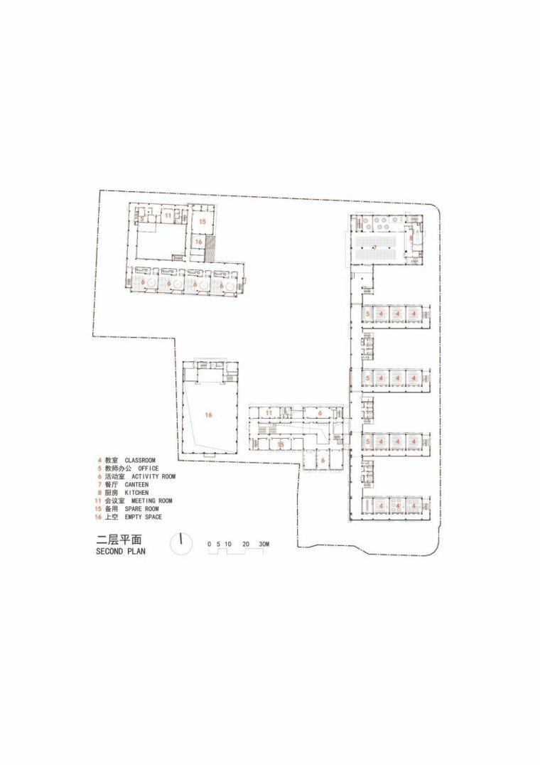 小学设计——苏州·鲈乡实验小学流虹校区_27