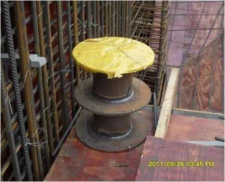主体施工阶段水电暖管线预留预埋施工怎么做_32