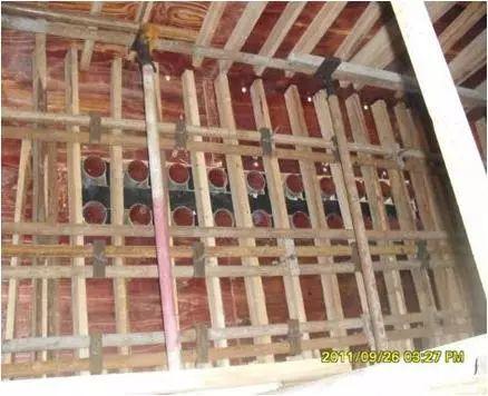 主体施工阶段水电暖管线预留预埋施工怎么做_34